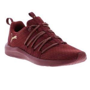 NWT Puma Women's 10 Prowl Alt Knit Athletic Shoes